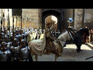 "Game of Thrones - Prévia ""A Real Luta é Entre os Vivos e os Mortos"" (HBO)"