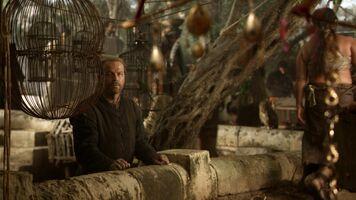 107 Jorah Mormont Westlicher Markt