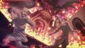 HL7 Balerion queima o Septo da Memória