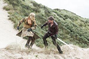 504 Jaime vs Dornischer Krieger