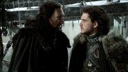 Benjen e Jon