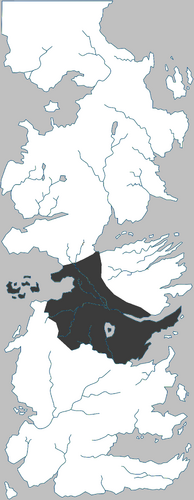 Kingdom of the Isles and the Rivers