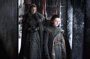 Sansa-Arya-Beyond-the-Wall
