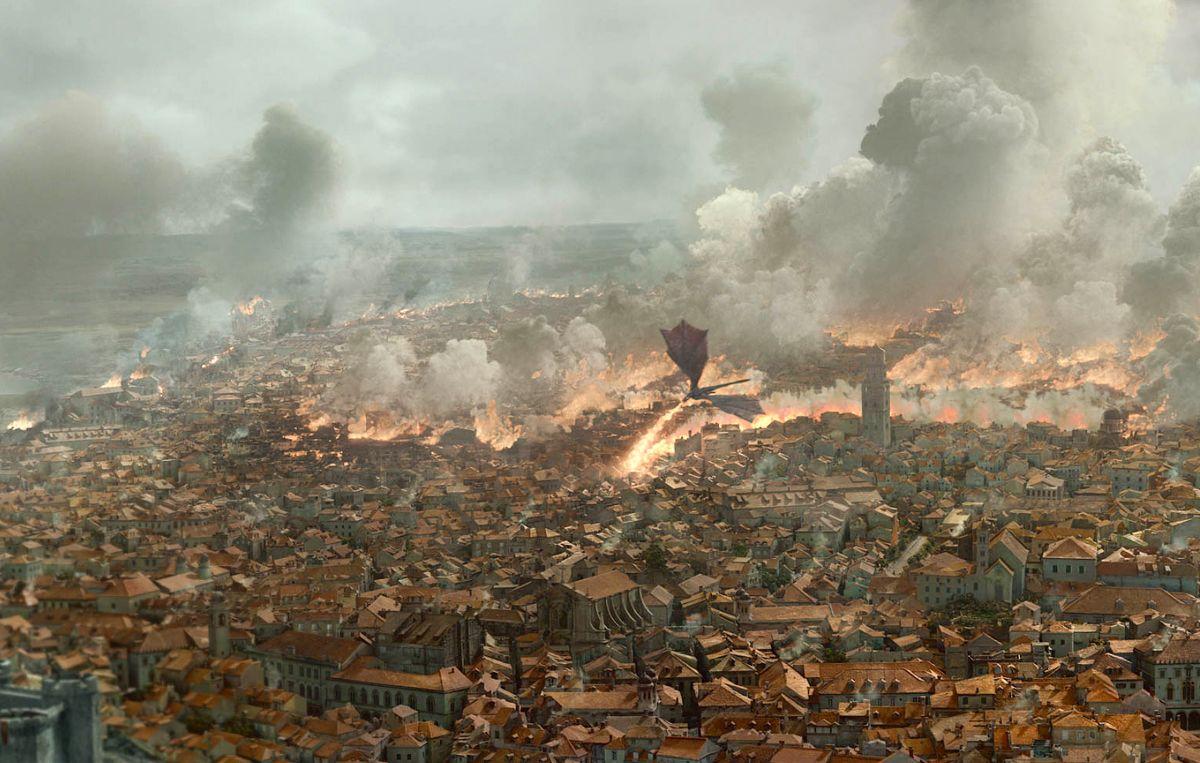 Battle of King's Landing