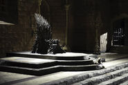 Железный трон 1x03