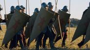 704 Tarly Men-at-Arms