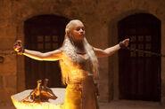 210 Daenerys Drachen