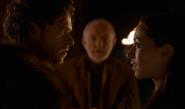 Robb weds Talisa