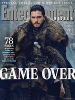 Jon EW S8 Cover