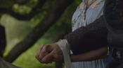 Lyanna weds rhaegar