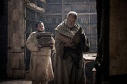 Stormborn Sam and the Archmaester