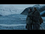 Cast Commentary on Brothers Beyond the Wall