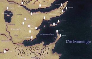 Karte (Kronlande)