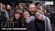 The Cast Remembers Game of Thrones Season 8 (HBO)