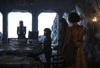 702 Daenerys Kriegsrat