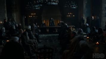 702 Winterfell Versammlung