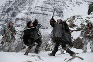 210 Jon vs. Qhorin
