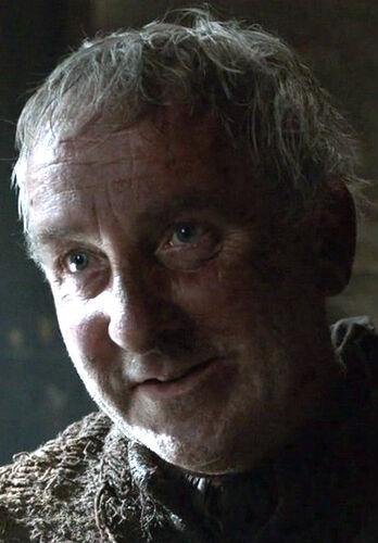 Winterfell shepherd