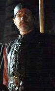 Captain of the Archers