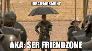 Jorah Mormont Friendzone.jpg