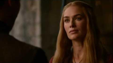 Power is Power - Cersei Lannister