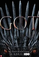 Poster S8 Game of Thrones