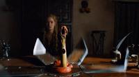 Sand Snakes send Cersei Myrcella's lion pendant
