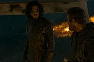 S04E09 - Jon & Grenn (On the Wall)