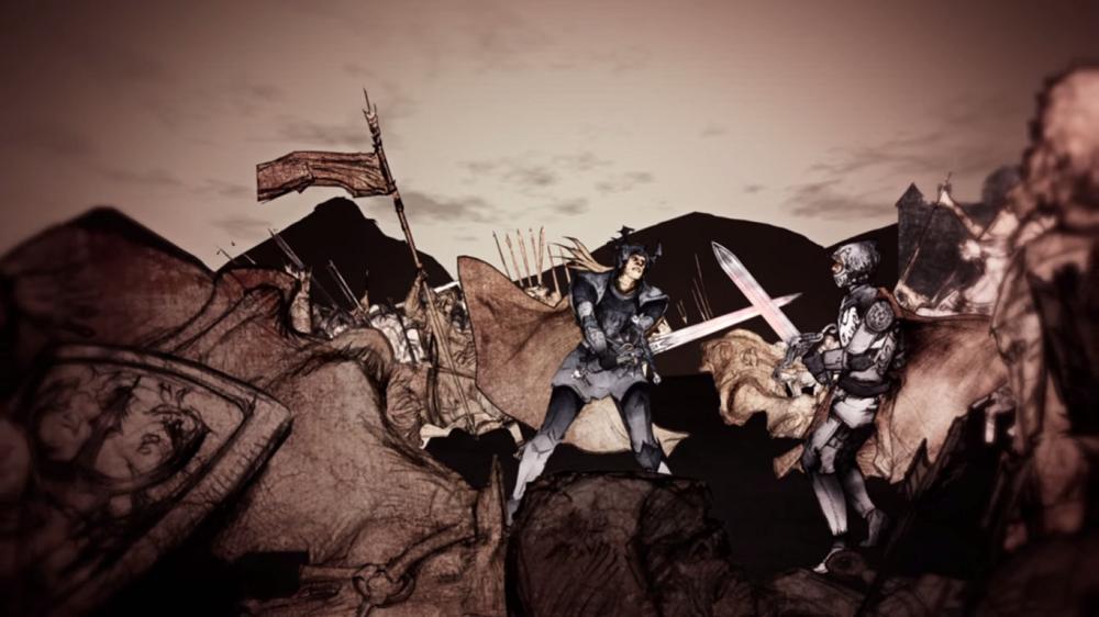 Schwarzfeuer-Rebellion