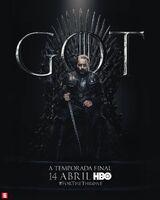 Poster S8 Jorah Mormont