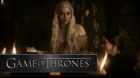 Game Of Thrones Character Feature - Daenerys Targaryen (HBO)