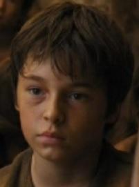 Orphan kid 2