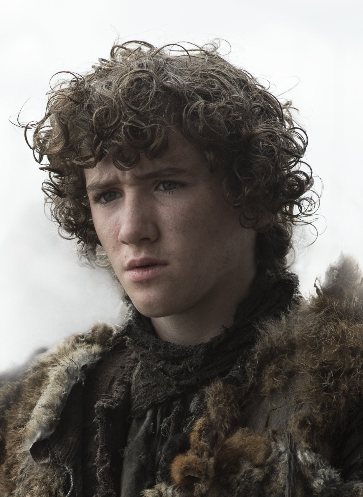Rickon Stark Game Of Thrones Wiki Fandom