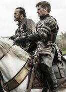 Bronn e Jamie S6 E10