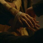 309 Edmure and Roslin tie the knot 2.jpg