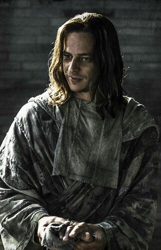 """""""Jaqen H'ghar"""""""