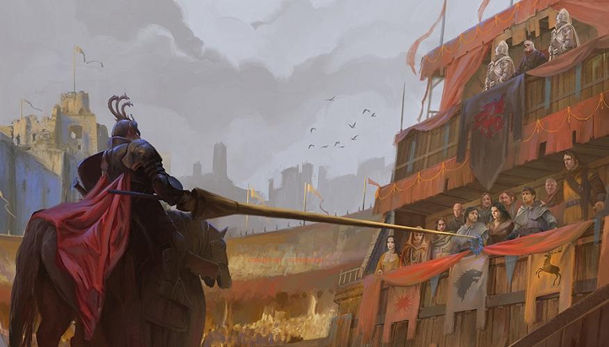 Turnier von Harrenhal