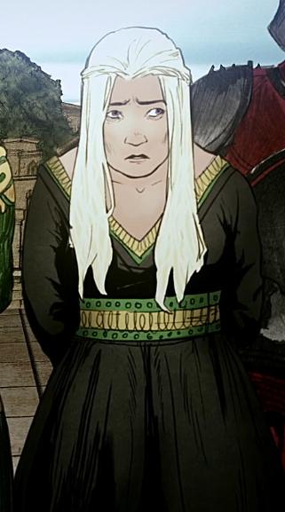 Helaena Targaryen