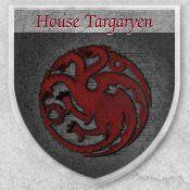 Targaryen Shield
