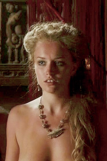 King's Landing whore (Lord Snow)