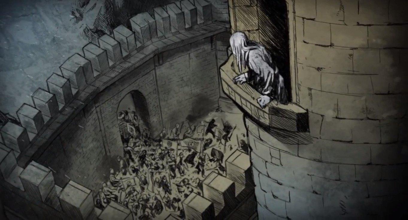 Belagerung von Peik