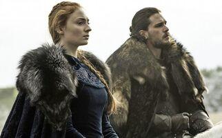 609 Sansa Jon