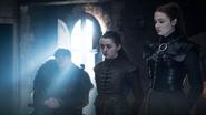 Anti-Targaryen Starks