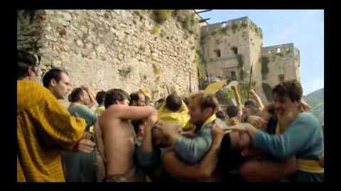 New Trailer of Game of Thrones Season 5