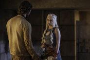 407 Daario Daenerys