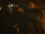 Mutiny at Craster's Keep