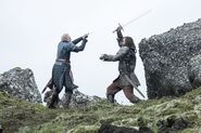 410 Sandor vs Brienne