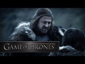 """Game of Thrones - Prévia """"A Guerra Começa"""" (HBO)"""