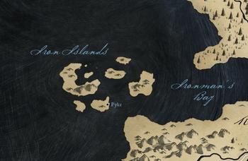 Iron Islands