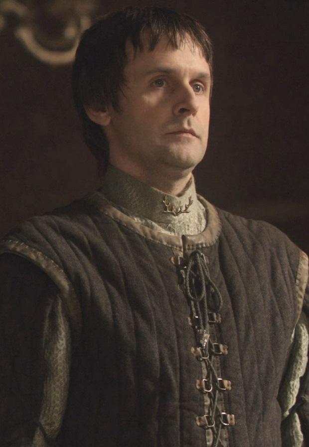 Royal Steward